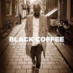 Black Coffee - Deep in the Bottom (feat. Monique Bingham) [The Jouney Mix]